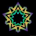 Emerson Star by Eric Edelman