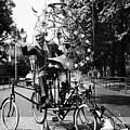 Emett: Lunacycle, 1970 by Granger