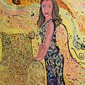 Emily by Stefan Duncan