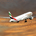 Emirates Boeing 777-36n 3 by Smart Aviation