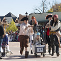 Emma Crawford Coffin Races In Manitou Springs Colorado #15 by Steve Krull