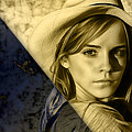 Emma Watson Collection by Marvin Blaine