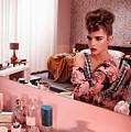 Emma Watson by Zia Low