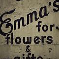Emma's by Kelly E Schultz