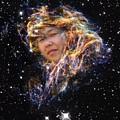 Emma's Spacewalk by Dave Martsolf