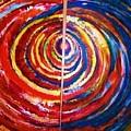 Emotional Whirl by Rae Chichilnitsky