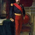 Emperor Of France by MotionAge Designs