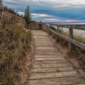 Empire Bluffs 3 by Heather Kenward