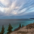 Empire Bluffs 5 by Heather Kenward