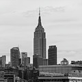 Empire State Building by Stephen Settles