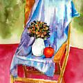 Empty Chair by Zara GDezfuli