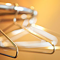 Empty Hangers by Panoramic Images