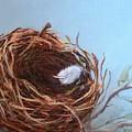 Empty Nest by Irene Corey