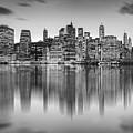Enchanted City by Az Jackson
