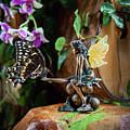 Enchanted Encounters by Karen Wiles