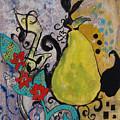 Enchanted Pear by Robin Maria Pedrero