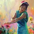Enchanted by Steve Henderson