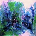 Enchanting by Sharon K Wilson