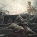 End Of All Things by Maxmilian Pirner