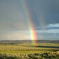 End Of The Rainbow by Linda Kerkau