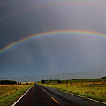 End Of The Rainbow by Lori Tordsen