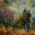 End Of Winter by Pol Ledent