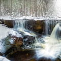 Enders Ice by Bill Wakeley