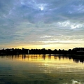 Edinboro Lake by Michael Hills