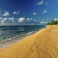Endless Beach by David Kulp