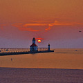 Endless Evening by Burland McCormick