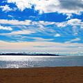 Endless Sky by Valentino Visentini