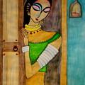 Endless Wait by sushil  Chhabra