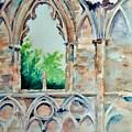 Enduring Artistry by K M Pawelec