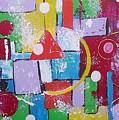 Energie Field by Anita Dielen