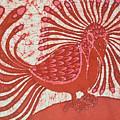 Energy Bird by Carol  Law Conklin