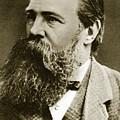 Engels by German School