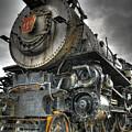 Engine 460 by Scott Wyatt