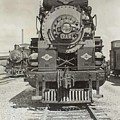 Engine 715 by Jeanne May