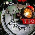 Engine 750 by Darryl Brooks