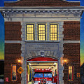 Engine Company 10 by Paul Walsh