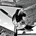 Engine Lcokheed Constellation by Lamyl Hammoudi