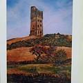 Castle Hill  by Matthew Evans