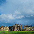 England, Northumberland, Seaton Delaval Hall by Jason Friend