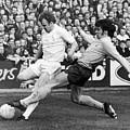 England: Soccer Match, 1972 by Granger
