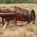 Engles Wagon by L Cecka