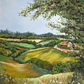 English Countryside by Blake Originals - Marjorie and Beverly
