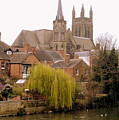 English Village by Mindy Newman
