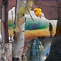 Enjoy Nature by Steve Ohlsen