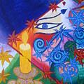 Enlightenment  by Joanna Pilatowicz