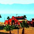 Ensenada, Baja, Mexico by Ronald Irwin